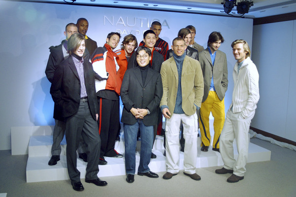 Nautica at New York Fall 2003