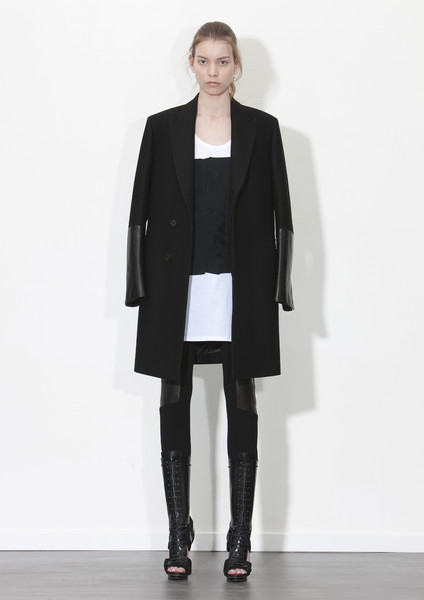 Neil Barrett at Paris Fall 2010