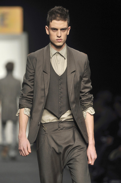 New Upcoming Designers at Milan Fall 2009