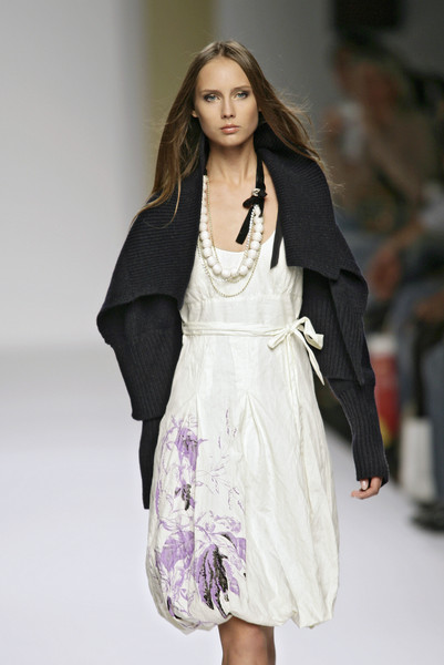 New Upcoming Designers at Milan Spring 2007