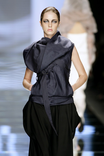 New Upcoming Designers at Milan Spring 2009