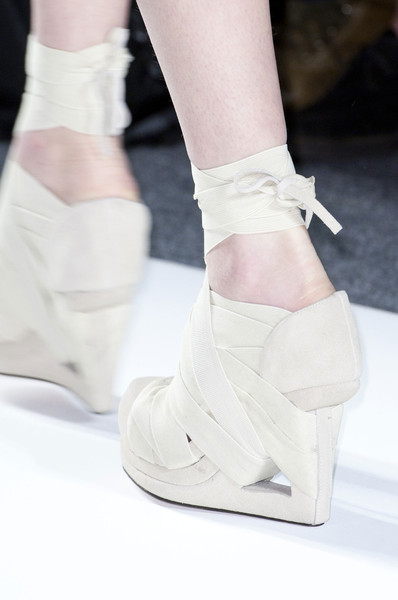 Nicholas K at New York Fall 2013 (Details)