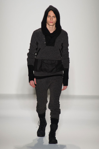 Nicholas K at New York Fall 2013