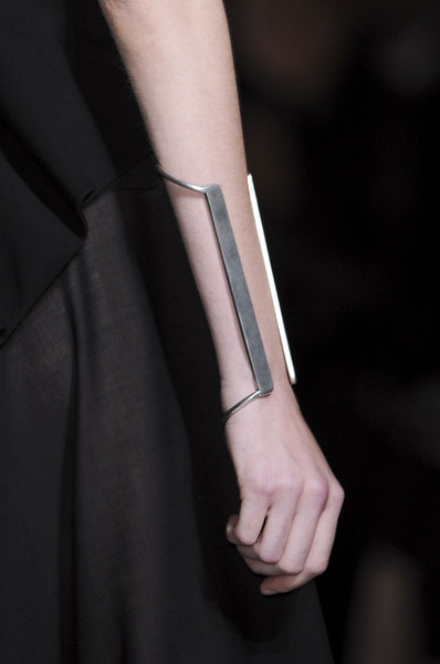 Nicolas Andreas Taralis at Paris Spring 2013 (Details)
