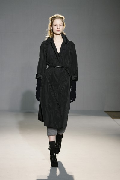 Nicole Farhi at London Fall 2007