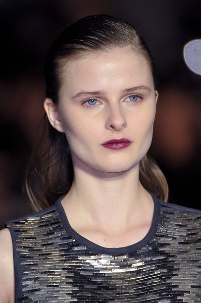 Nicole Farhi at London Fall 2012 (Details)