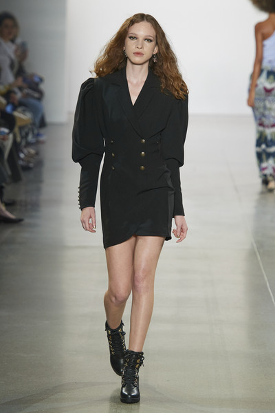 Nicole Miller at New York Fall 2020