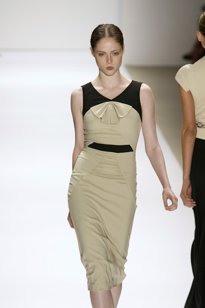 Nicole Miller at New York Spring 2008