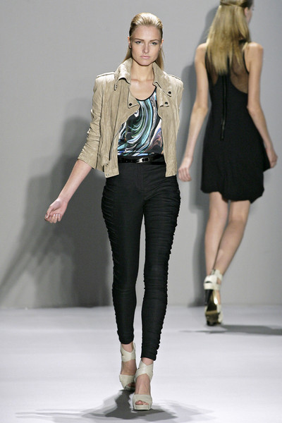 Nicole Miller at New York Spring 2010