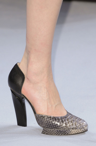 Nina Ricci at Paris Fall 2014 (Details)