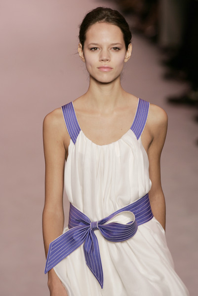 Nina Ricci at Paris Spring 2006