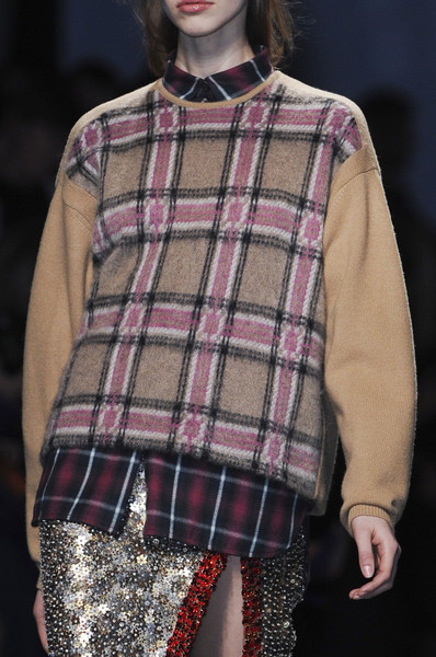 No. 21 at Milan Fall 2013 (Details)