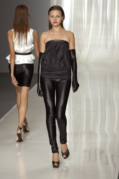 Noir at London Spring 2007