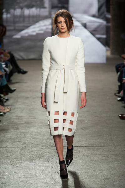 Nonoo at New York Fall 2014