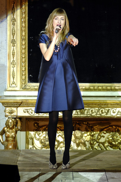 Normaluisa at Milan Fall 2007