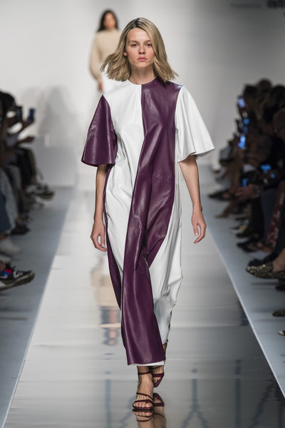 Nynne By Istituto Marangoni at Milan Spring 2020