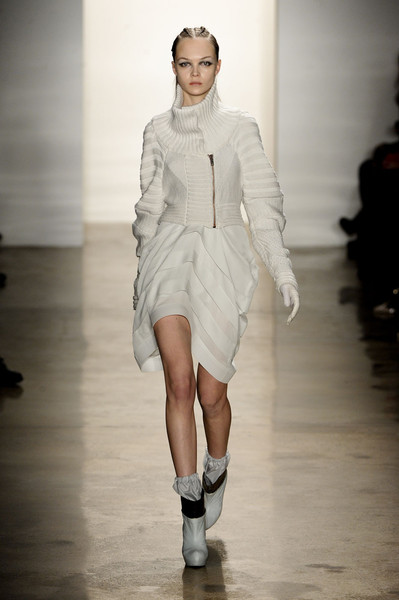 Ohne Titel at New York Fall 2011