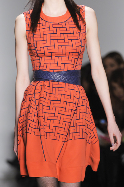 Ohne Titel at New York Fall 2013 (Details)