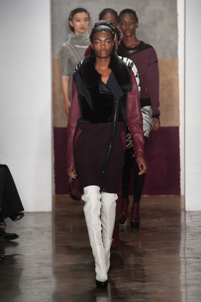 Ohne Titel at New York Fall 2014