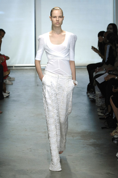 Ohne Titel at New York Spring 2008