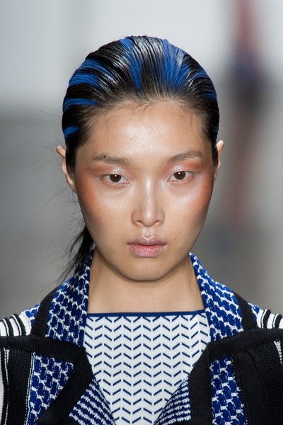 Ohne Titel at New York Spring 2014 (Details)