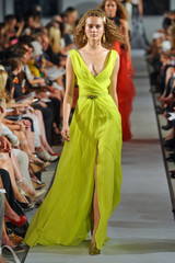Fashion Forecast: Citrus Notes