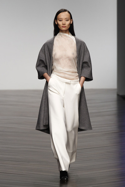 Osman at London Fall 2013