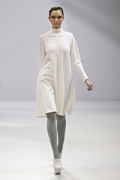 Osman Yousefzada at London Fall 2009
