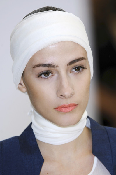 Osman Yousefzada at London Spring 2009 (Details)