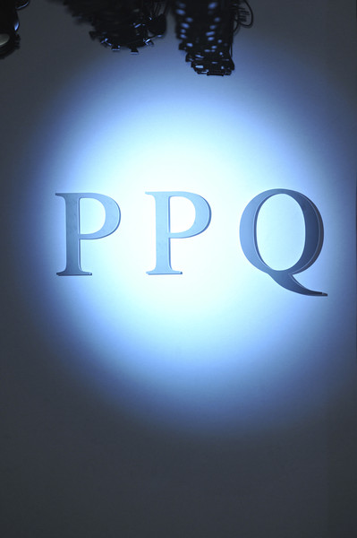 PPQ at London Spring 2010