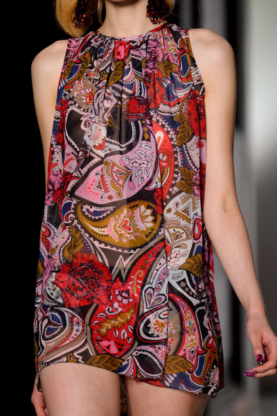 PPQ at London Spring 2013 (Details)