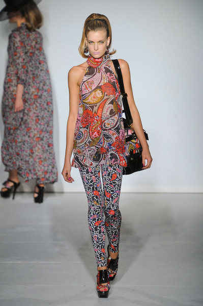 PPQ at London Spring 2013