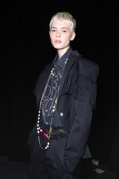 Palm Angels at New York Fall 2020 (Backstage)