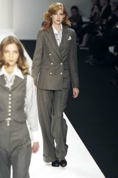 Paul Costelloe at London Fall 2006