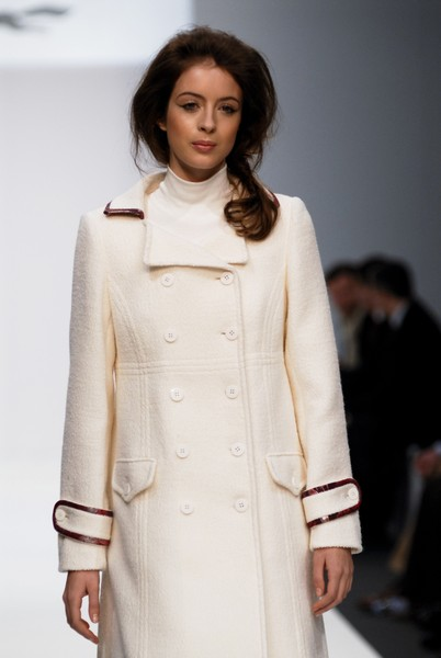 Paul Costelloe at London Fall 2007