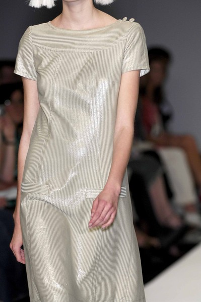 Paul Costelloe at London Spring 2008 (Details)