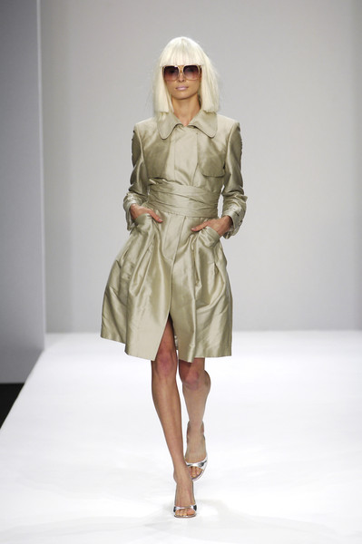 Paul Costelloe at London Spring 2008