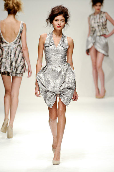 Paul Costelloe at London Spring 2011