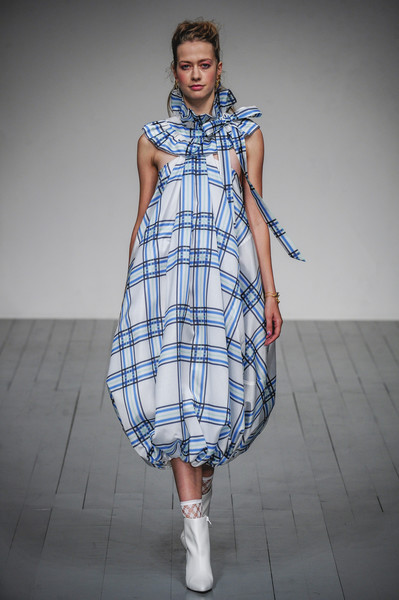 Paul Costelloe at London Spring 2019