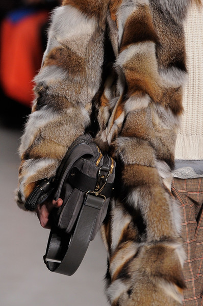 Paul & Joe at Paris Fall 2013 (Details)