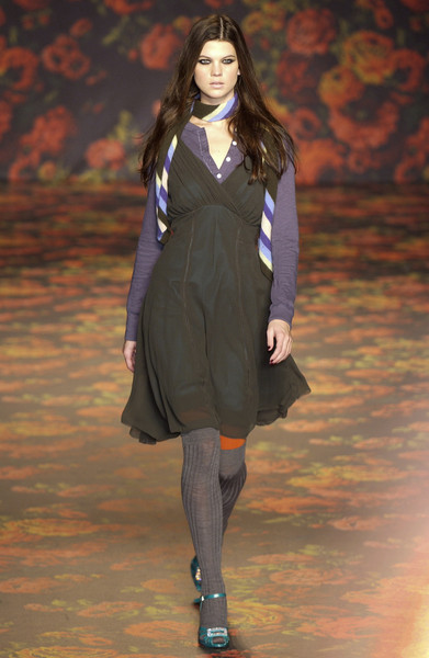 Paul Smith at London Fall 2005