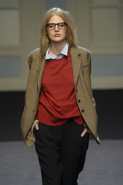 Paul Smith at London Fall 2011