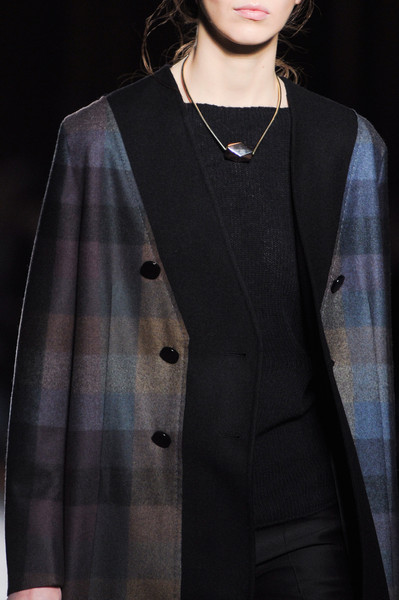 Paul Smith at London Fall 2015 (Details)