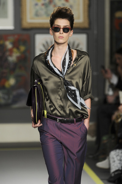 Paul Smith at London Spring 2011
