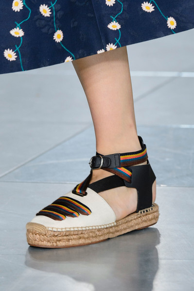 Paul Smith at London Spring 2017 (Details)