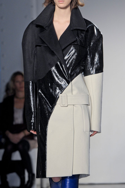 Pedro Lourenço at Paris Fall 2012 (Details)