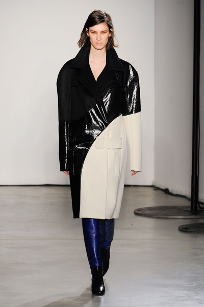 Pedro Lourenço at Paris Fall 2012