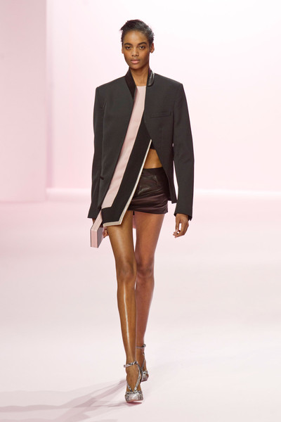 Pedro Lourenço at Paris Spring 2013