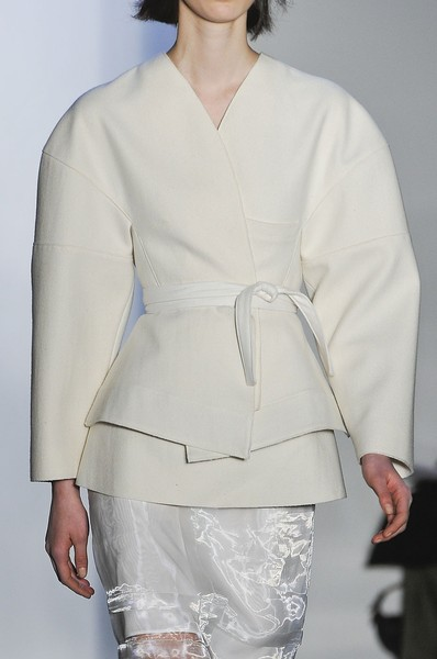 Peter Som at New York Fall 2012 (Details)