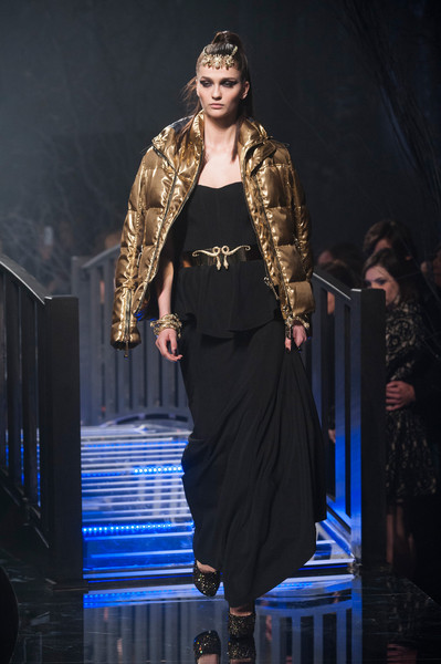 Philipp Plein at Milan Fall 2013